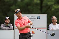 Soren Kjeldsen (DEN) during the 1st round of the BMW SA Open hosted by the City of Ekurhulemi, Gauteng, South Africa. 12/01/2017<br /> Picture: Golffile | Tyrone Winfield<br /> <br /> <br /> All photo usage must carry mandatory copyright credit (&copy; Golffile | Tyrone Winfield)