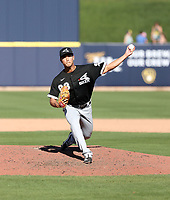 Kodi Medeiros - Chicago White Sox 2020 spring training (Bill Mitchell)