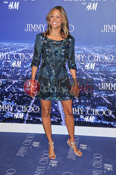 Stacey Dash<br />