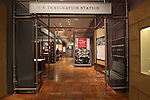 Chinese American: Exclusion/Inclusion @ NY Historical Society on 9/26/14