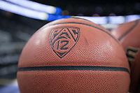 Stanford Basketball M vs Arizona State, March 8, 2017