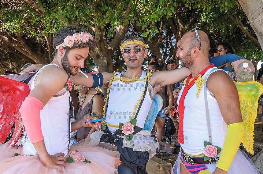 Palermo Gay Pride