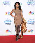 Downtown Julie Brown attends The  American Giving Awards held at Dorothy Chandler Pavilion in Los Angeles, California on December 09,2011                                                                               © 2011 DVS / Hollywood Press Agency