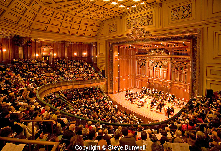 Handel's Messiah, Boston Baroque at Jordan Hall, Boston, MA