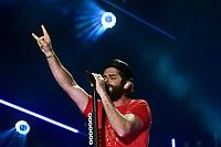 07 June 2019 - Nashville, Tennessee - Thomas Rhett. 2019 CMA Music Fest Nightly Concert held at Nissan Stadium. <br /> CAP/ADM/DMF<br /> ©DMF/ADM/Capital Pictures