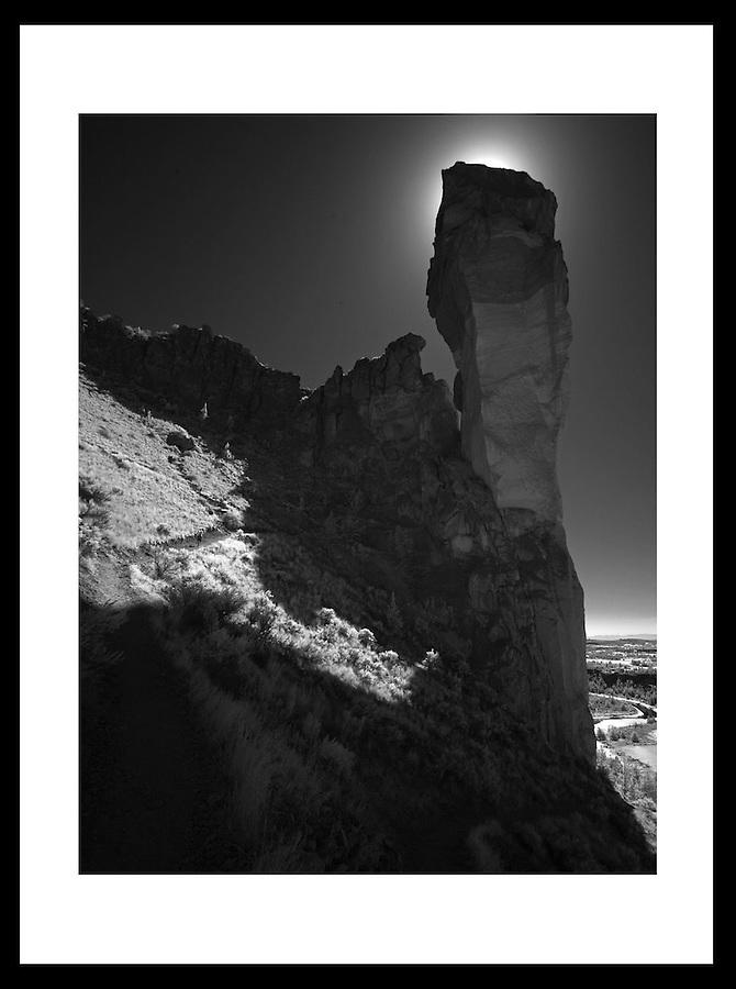 Bend, Oregon.  © Andrew Shurtleff