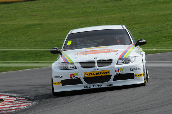 Rob Collard - WSR BMW 320si