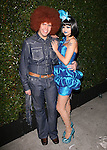 Perez Hilton and Selena Gomez attends Perez Hilton's Blue Ball held at Siren Studios in West Hollywood, California on March 26,2011                                                                               © 2010 DVS / Hollywood Press Agency