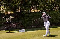 Doe Choi. New Zealand Amateur Golf Championship, Remuera Gold Club, Auckland, New Zealand. Sunday 3rd st November 2019. Photo: Greg Bowker/www.bwmedia.co.nz/NZGolf<br /> COPYRIGHT:© www.bwmedia.co.nz