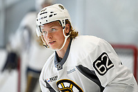 NHL 2017: Bruins Development Camp JUL 08