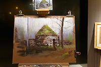 Galerie du rond point du Chambon