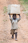 Child Carrying Box