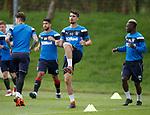 07.05.2018 Rangers training: Fabio Cardoso