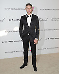 Chace Crawford at the 19th Annual Elton John AIDS Foundation Academy Awards Viewing Party held at The Pacific Design Center Outdoor Plaza in West Hollywood, California on August 27,2011                                                                               © 2011 DVS / Hollywood Press Agency