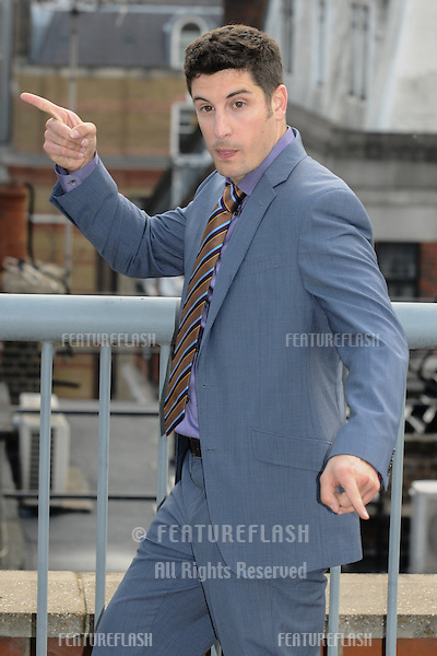 Jason Biggs<br /> at the &quot;Orange is the New Black&quot; photocall, Soho Hotel, London. 29/05/2014 Picture by: Steve Vas / Featureflash