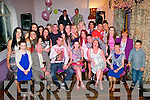 Olivia Fitzgibbon, Derrylea, Oakpark, Tralee who celebrated her 18th birthday on Friday night in the Greyhound Bar, Tralee with family and friends.