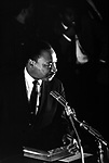 Dr. Martin Luther King Jr speaking from pulpit of an Alabama Church. This and over 10,000 other images are part of the Jim Peppler Collection at The Alabama Department of Archives and History:  http://digital.archives.alabama.gov/cdm4/peppler.php