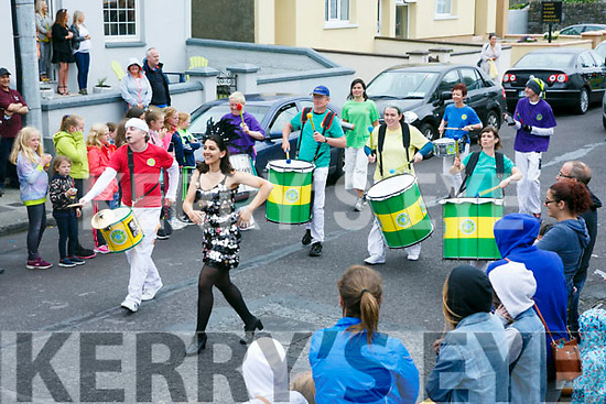 Ballyheigue Summer Festival Grand Parade on Sunday