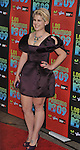UNIVERSAL CITY, CA. - October 15: Kelly Osbourne attends Los Premios MTV 2009 Latin America Awards held at the Gibson Amphitheatre on October 15, 2009 in Universal City, California.