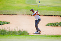 Maximilian Kieffer (GER)  during the 3rd round at the Nedbank Golf Challenge hosted by Gary Player,  Gary Player country Club, Sun City, Rustenburg, South Africa. 10/11/2018 <br /> Picture: Golffile | Tyrone Winfield<br /> <br /> <br /> All photo usage must carry mandatory copyright credit (&copy; Golffile | Tyrone Winfield)