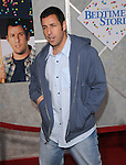 Adam Sandler at the world premiere of Bedtime Stories held at El Capitan Theatre Hollywood, Ca. December 18, 2008. Fitzroy Barrett