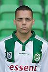 Henk Bos of FC Groningen,