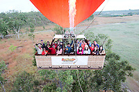 20160430 30 April Hot Air Balloon Cairns