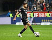 Lucas Torro (Eintracht Frankfurt) - 27.04.2019: Eintracht Frankfurt vs. Hertha BSC Berlin, 31. Spieltag Bundesliga, Commerzbank Arena DISCLAIMER: DFL regulations prohibit any use of photographs as image sequences and/or quasi-video.
