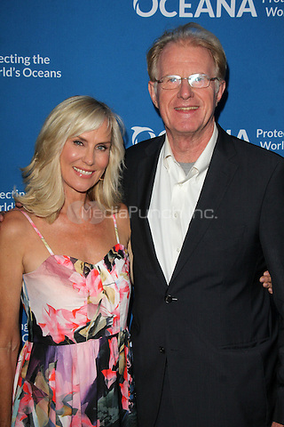 BEVERLY HILLS, CA - SEPTEMBER 28: Ed Begley, Jr. at the Concert for Our Oceans hosted by Seth MacFarlane benefitting Oceana at the Wallis Annenberg Center for the Performing Arts on September 28, 2015. Credit: David Edwards/MediaPunch