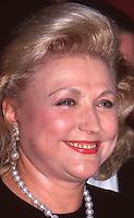Barbara Taylor Bradford by Jonathan Green