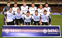 Valencia CF vs Real Madrid CF  2013/2014