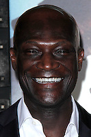 Peter Mensah<br />