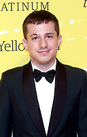 BROOKLYN, NY - SEPTEMBER 10: Charlie Puth at The Yellow Ball at The Brooklyn Museum in New York City on September 10, 2018. Credit: Diego Corredor/MediaPunch<br /> CAP/MPI99<br /> &copy;MPI99/Capital Pictures