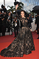 Alessandra Ambrosio<br /> CANNES, FRANCE - MAY 14: Arrivals a the screening of 'Blackkklansman' during the 71st annual Cannes Film Festival at Palais des Festivals on May 14, 2018 in Cannes, France.<br /> CAP/PL<br /> &copy;Phil Loftus/Capital Pictures