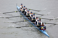 Crew: 153   St Johns College (Durham) Boat Club A   Intermediate<br /> <br /> Women's Eights Head of the River (WEHoRR) 2018<br /> <br /> To purchase this photo, or to see pricing information for Prints and Downloads, click the blue 'Add to Cart' button at the top-right of the page.