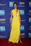 PALM SPRINGS, CA - JANUARY 02: Actress Gal Gadot arrives at the 29th Annual Palm Springs International Film Festival Film Awards Gala at Palm Springs Convention Center on January 2, 2018 in Palm Springs, California.