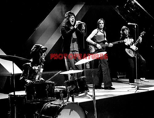 Chicory Tip 1972 on Top Of The Pops<br /> &copy; Chris Walter