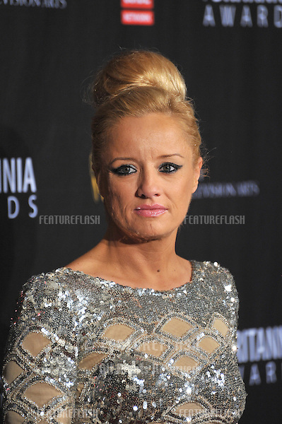 Lucy Davis at the 2011 BAFTA/LA Britannia Awards at the Beverly Hilton Hotel..November 30, 2011  Beverly Hills, CA.Picture: Paul Smith / Featureflash