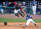 Baseball: Springdale vs Har-Ber May 6, 2015
