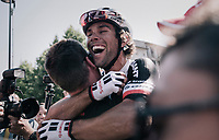 Michael Matthews (AUS/Sunweb) wins his 2nd stage in this Tour<br /> <br /> 104th Tour de France 2017<br /> Stage 16 - Le Puy-en-Velay &rsaquo; Romans-sur-Is&egrave;re (165km)
