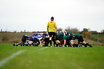 Stamford College Old Boys v Boston RFC 28th October 2017