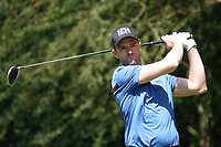 Marcel Schneider (GER) in action during the final round of the Hauts de France-Pas de Calais Golf Open, Aa Saint-Omer GC, Saint- Omer, France. 16/06/2019<br /> Picture: Golffile | Phil Inglis<br /> <br /> <br /> All photo usage must carry mandatory copyright credit (© Golffile | Phil Inglis)