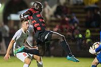 Stanford Soccer M vs Oregon State, October 27, 2016