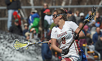 Boston College vs Duke University, April 04, 2015