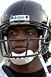 26 November 2006: Jacksonville Jaguars wide receiver Reggie Williams (11) looks on field during a game against the Buffalo Bills at Ralph Wilson Stadium in Orchard Park, NY. The Bills defeated the Jaguars 27-24. Mandatory Photo Credit: Ed Wolfstein Photo<br />