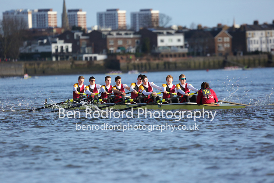 Crew: 15   University of Bristol (Smith)   Op Senior<br /> <br /> Quintin Head 2019<br /> <br /> To purchase this photo, or to see pricing information for Prints and Downloads, click the blue 'Add to Cart' button at the top-right of the page.