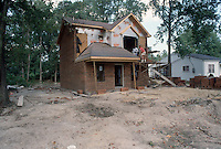 1988 September 22....Scattered Sites Transitional..Chesapeake Boulevard area...NEG#.NRHA#..