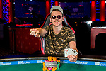 2017 WSOP Event #59: $2,500 Big Bet Mix