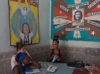 school in Havana, Cuba