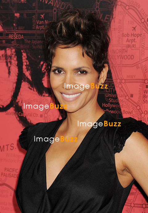 Halle Berry, The Call, Film Premiere, The Arclight Theatre in Hollywood. Los Angeles, March 5, 2013.